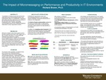 The Impact of Micromessaging on Performance and Productivity in IT Environments