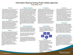 Information Sharing Among Public Safety Agencies by Vinyl Baker