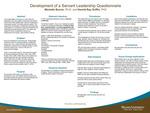 Development of a Servant Leadership Questionnaire