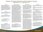 Barriers to Successful Entrepreneurship for Women in Ukraine