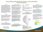 Factors Affecting Mobile Banking Adoption in the United States by Michel N. Engwanda