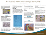The Influence of Problem-Based Learning on Drawing Ability by John Krenik