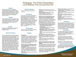 Pedagogy: The Online Dissertation by Lee Stadtlander and Lynde Paule