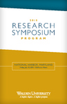 2015 Walden University Research Symposium