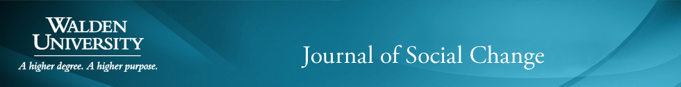 Journal of Social Change