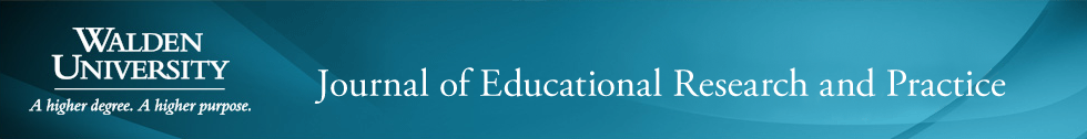 Journal of Educational Research and Practice