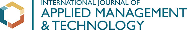 International Journal of Applied Management and Technology
