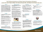The Grade Experience of Online Nurse Practitioner Students