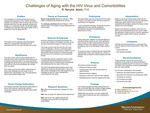 Challenges of Aging with the HIV Virus and Comorbidities by Abele R. Navylia
