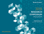 2018 Walden University Research Symposium by Daniel Salter