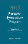 2019 Walden University Research Symposium